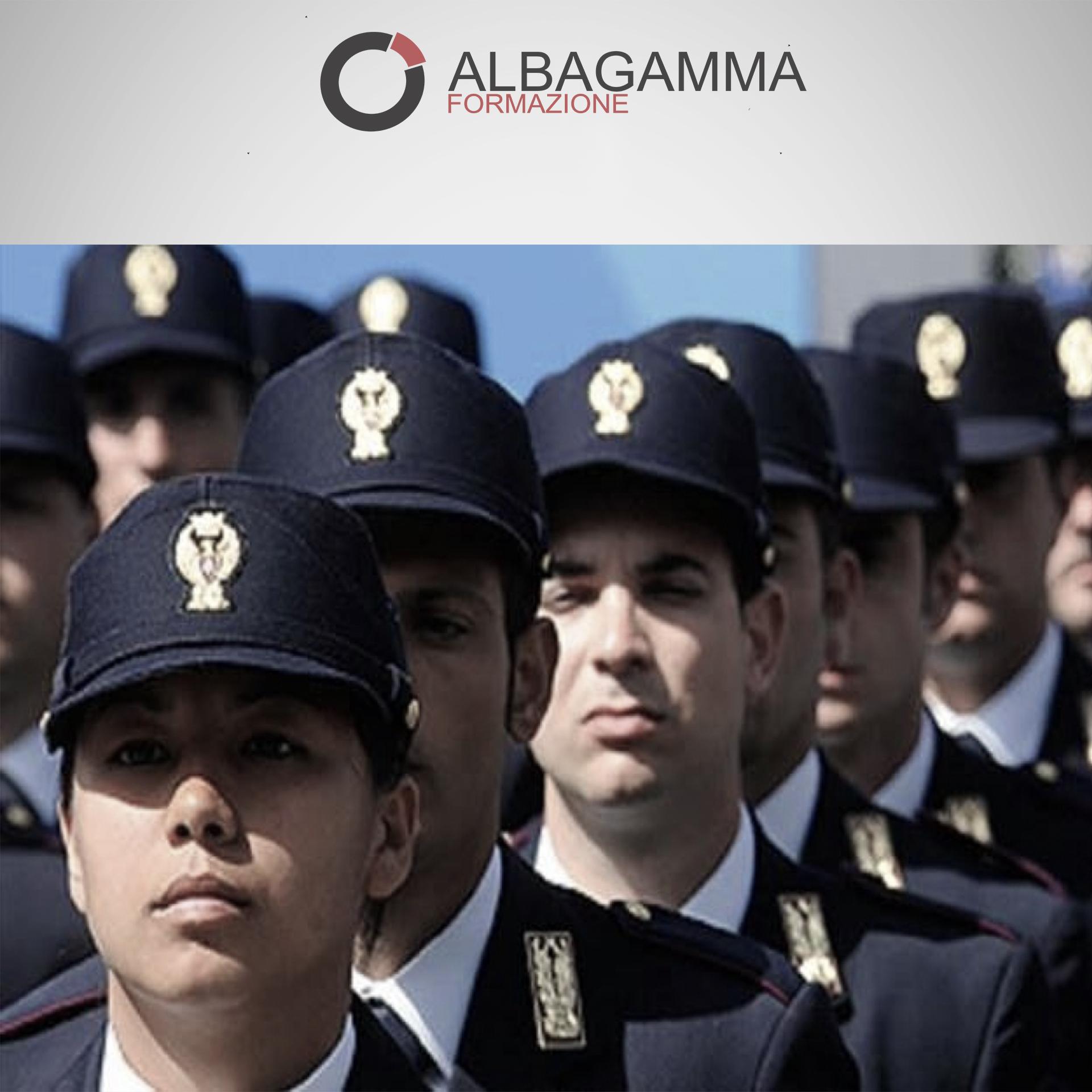 Vice Ispettori Polizia di Stato