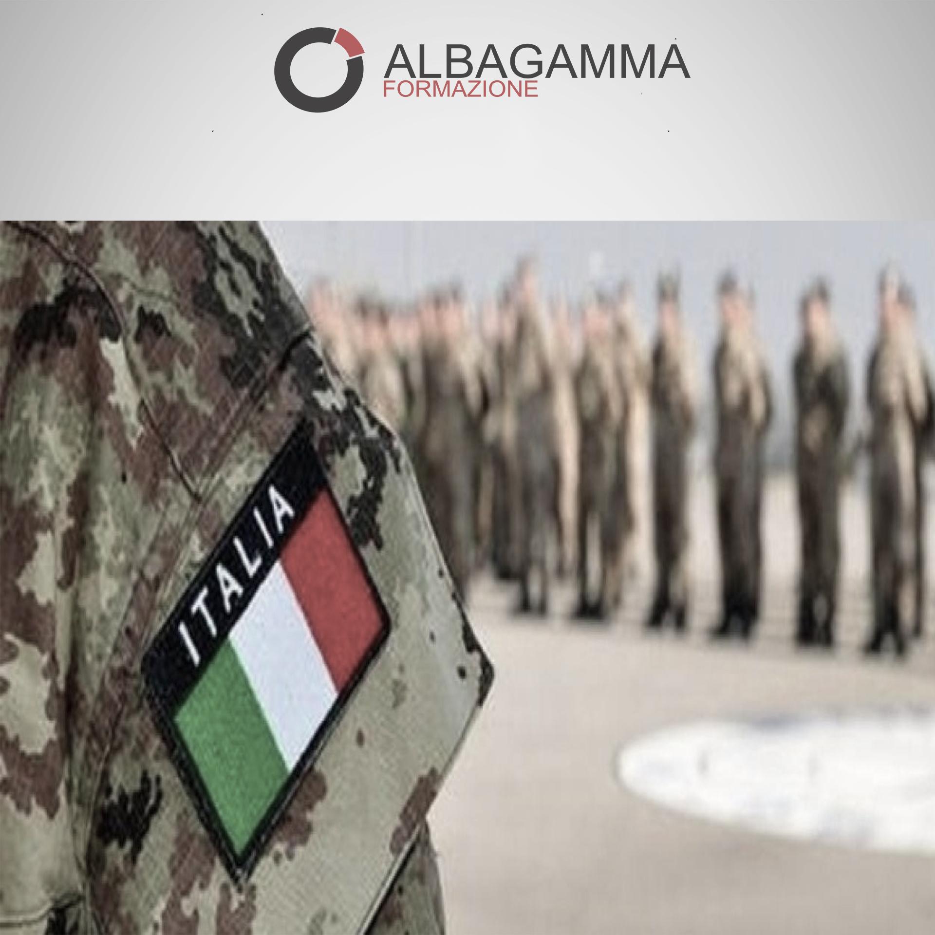 AUFP Esercito
